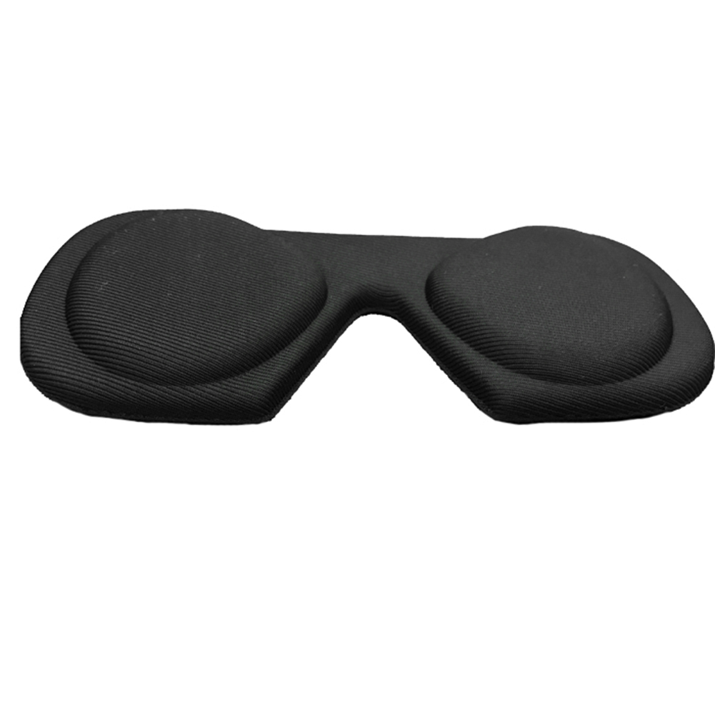 VR Lens Protect Cover Dust Proof Case for Oculus Rift S Gaming Headset Accessories VR Glasses Lens Anti-Scratch Cover Pad,Washable Protective Sleeve