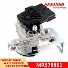 Genuino OEM MR578861 Sensor de pedal de acelerador 8 pines para MITSUBISHI N84 4G69 CU5W motor BYD F6 S6 M6