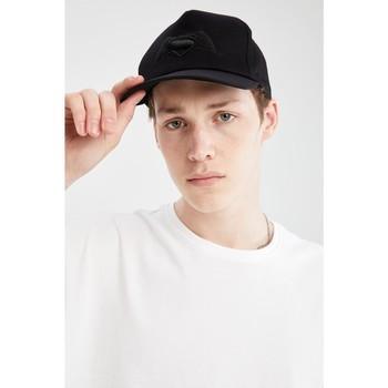 DeFacto liga sprawiedliwości licencjonowana czapka bejsbolówka tanie i dobre opinie TR (pochodzenie) Dla osób dorosłych