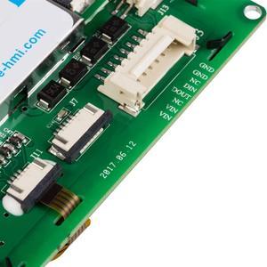 Image 2 - 4.3 นิ้ว HMI จอแสดงผลสี TFT LCD โมดูล CONTROLLER BOARD + โปรแกรมสำหรับแผง
