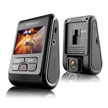 Видеорегистратор Viofo A119 V3 GPS