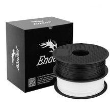 3D Imprimante Filament 1.75mm 2 KG/Lots PLA filament 3D Filament Plastique 3D Matériel D'impression Pour Creality Ender-3 V2 ender 3Pro