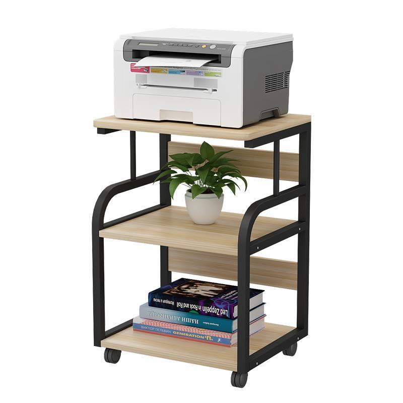 Oficina Fundas Dosya Dolabi De Madera Metal Printer Shelf Archivador Mueble Archivadores Archivero Filing Cabinet For Office