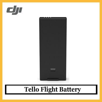 Batería de vuelo Original DJI Tello con 1100 mAh 3,8 V para DJI Tello Drone accesorios de Batería de Vuelo en stock