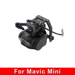 100% DJI Mavic Mini Gimbal 4K HD Camera 3-Axis Gimbal Kit for DJI Mavic Mini Drone Replacement Repair Service Spare Parts