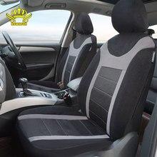 Đa Năng Ghế Bạt Phủ Xe Ô Tô Cao Cấp Phù Hợp Cho Hầu Hết Các Xe Ô Tô Xám Nội Thất Ô Tô Cho Xe TOYOTA BMW Ford Mazda Kia LADA Skoda
