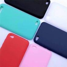 Capa para xiomi redmi 5 a 5a a5 caso capa silicone macio para trás protetor de telefone caso em redmi 5a redmi5a funda coque pára-choques