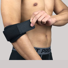 Unisex Sport Elleboog Protector Met Robuuste Bandjes Geventileerde Sneldrogende Elleboog Ondersteuning Voor Letsel Hulp Sport Veiligheid Accessoires