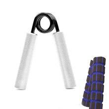 100-300lbs alumínio pesados apertos de mão carpal fortalecer expansor fitness antebraço braços músculo dedo pinça treinador força