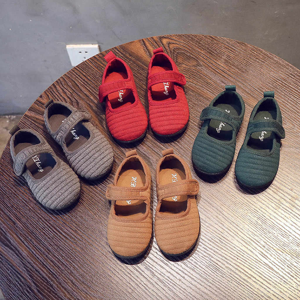 Kids Boys Girls Summer Casual Sandals Children's Boys Girls Baby Shoes Korean Version Outdoor Kids Street Casual Single Shoes