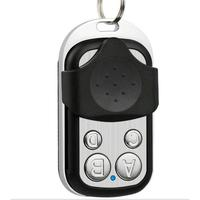 Cloning Remote Control Electric Copy Controller Wireless Transmitter Switch 4 buttons Key duplicator 433 MHz Garage Door