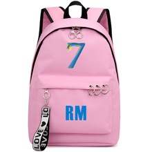 Bangtan7 Map Of The Soul: 7 Backpack (18 Models)