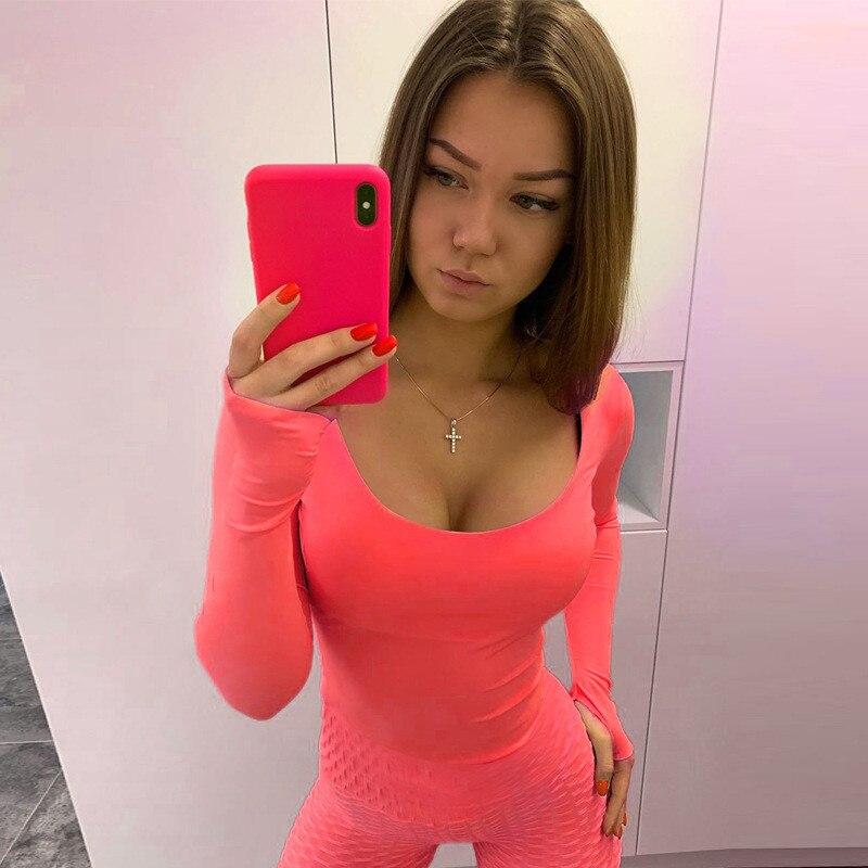 women bodysuit long sleeve 13
