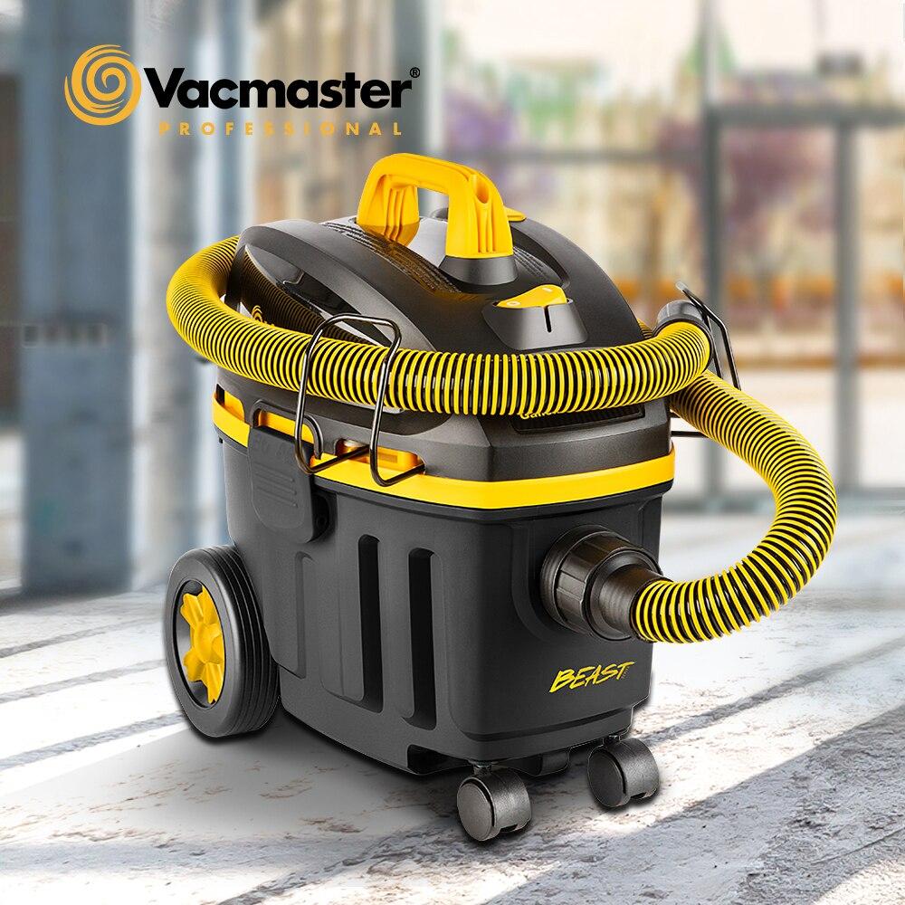 Image 2 - Vacmaster 2020 مكنسة كهربائية جديدة تنظيف المنزل 1500 واط الرطب الجاف المكانس مجمع الغبار مع فلتر HEPA سلك الطاقة 5 مترمكانس كهربائية   -