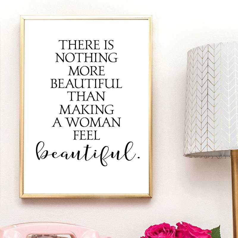 キャンバス壁アートモジュラープリント写真北欧スタイルポスター美容装飾髪看板絵画スパ装飾美容師ギフト