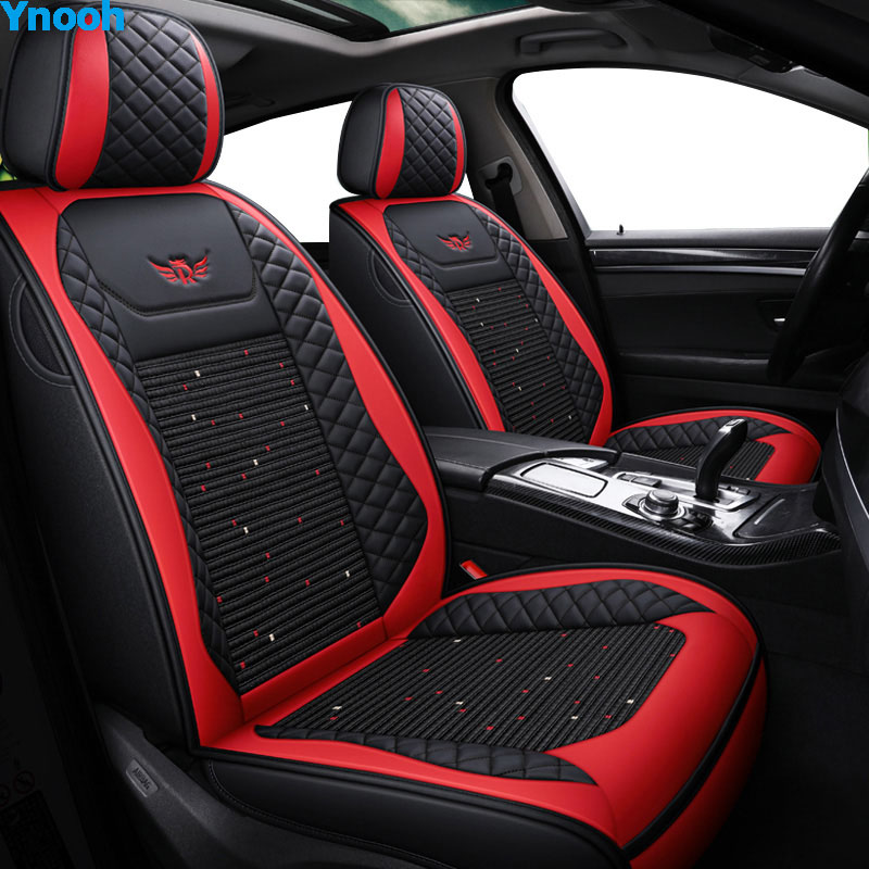 Image 3 - Ynooh Car seat covers For chevrolet captiva cruze 2012 tahoe traverse 2008 lacetti aveo t250 t300 lanos onix niva car protector-in Automobiles Seat Covers from Automobiles & Motorcycles