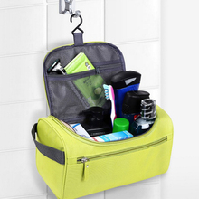 Travel Toiletry Bag Colors Hanging Travel Toiletry Bag Cosmetic Make Up Organizer Portable Outdoor Case Bag travel toiletry storage bag brush organizer pencil case packing organizer travel accessory