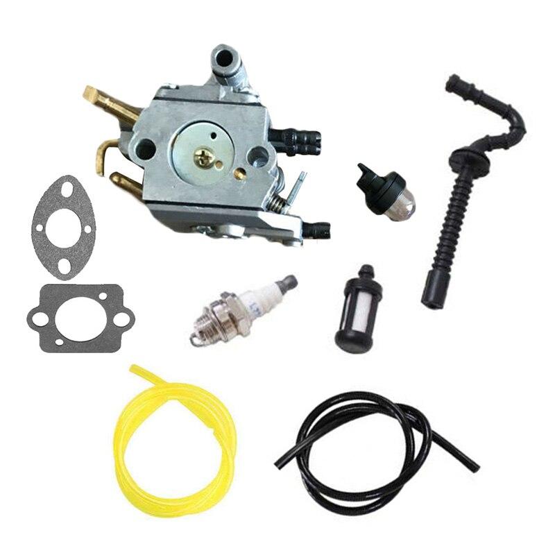 Vergaser Carb Tune-Up Kits für Stihl MS192T MS192TC Kettensäge Zama C1Q-S258