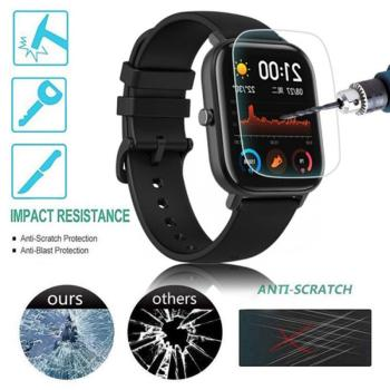 Smart watch film Full screen watch Protector Full hydrogel film Protective Fil For Smart Watch Amazfit GTS free ship dropship image