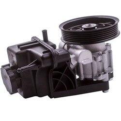 Pompa sterująca mocą dla wersji kod silnika lata paliwa CCM KW km