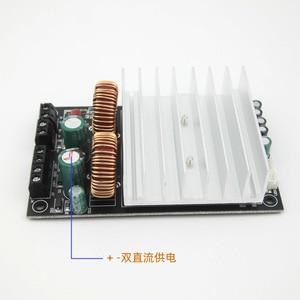 Image 4 - TDA8954 210W*2 Stereo Digital Audio Power Amplifier Board High Power AMP Amplificador BTL Mono 420W