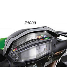 Motorcycle Instrument Protective Film Blue Light Wear-Resistant Anti-Ultraviolet Explosion-Proof Film for kawasaki Z1000