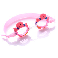 Children Top Grade Boxed Anti fog Swimming Goggles Turtle Cartoon Figure Hot Sales Silica Gel Lens Circle|Óculos de segurança| |  -