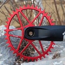 Pass quest sram gx xx1 eagle gxp Овальный горный велосипед узкая