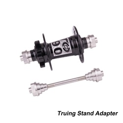 Front 12 to 9 15 to 9 15 to12 QR Thru Axle wheel Hub adapter fork Converter