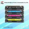 Mit chip Kompatibel für hp 203A CF540A 540a cf540 toner patrone für hp LaserJe Pro M254nw M254dw MFP M281fdw M281fdn m280nw