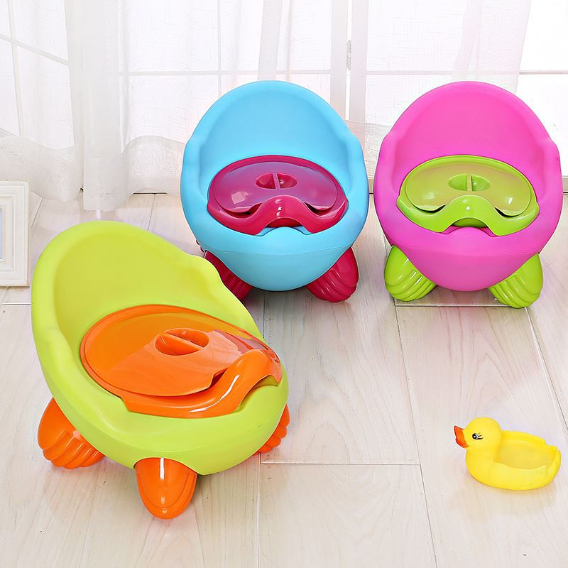 Extra-large No. Toilet For Kids Baby Small Chamber Pot Infant Kids Zuo Bian Deng Infants Men And Women Potty Urinal