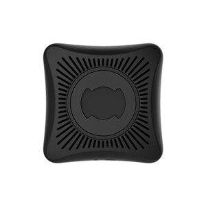 Image 2 - Broadlink RM4 Pro Mini inteligentna automatyka domowa WIFI + IR + RF uniwersalny inteligentny pilot działa z Alexa Google Home inteligentnego domu