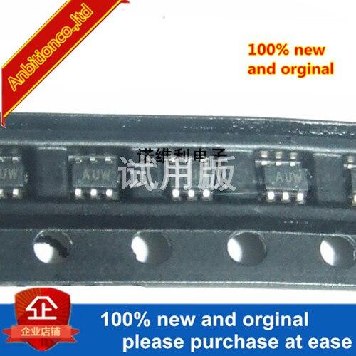 5pcs 100% New Original  OPA360AIDCKR SC70-6 Silk-screen AUW Video Amplifier Chip