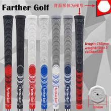 Golf-Irons-Grips Golf-Club 6-Colors Carbon-Yarn-Cord Choose To Brand