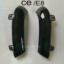 ديناميكية الوامض بدوره إشارة LED لفولكس واجن جولف 5 GTI البديل جيتا MK5 باسات B5.5 B6 زائد EOS شاران ل VW مرآة ضوء