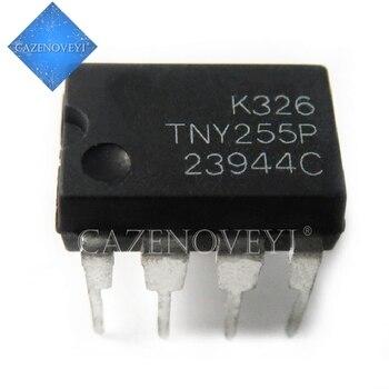 10pcs/lot TNY255PN TNY255P TNY255 DIP-8 In Stock - discount item  8% OFF Active Components