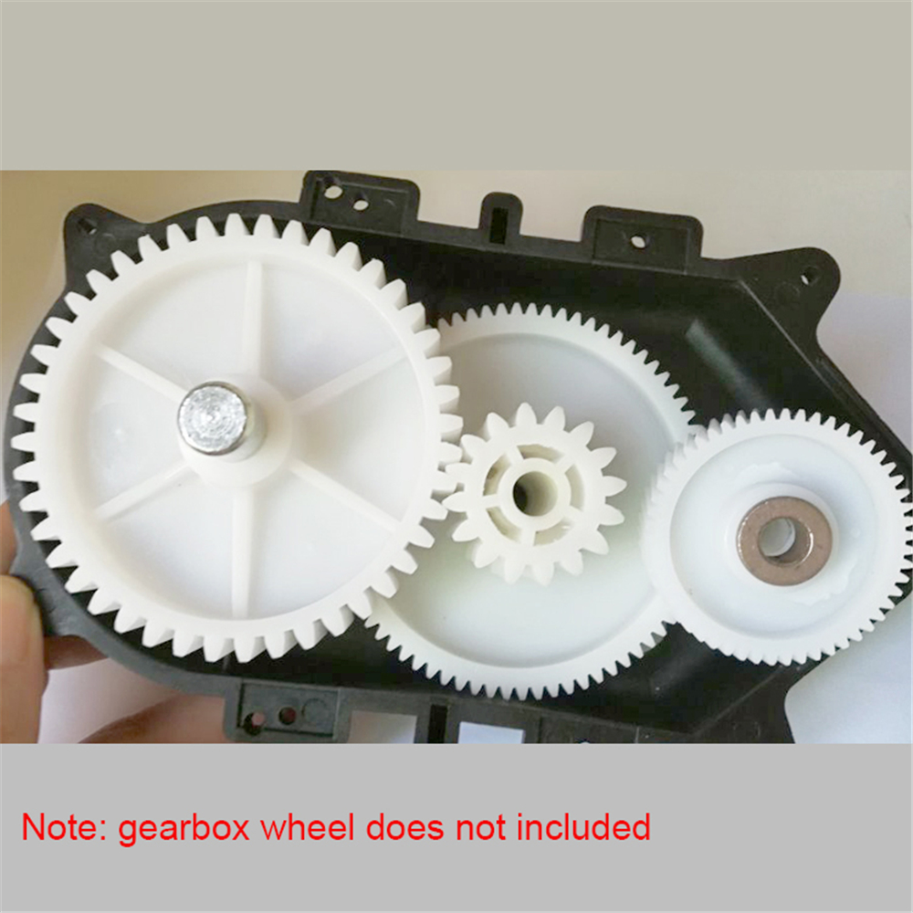 3pcs/set Meat Grinder Plastic Gears For VITEK Spare Parts For Meat Grinders