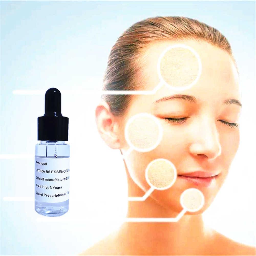 15 Ml/Fles Vitamine E Dag En Nacht Verminderen Rimpels Reparatie Collageen Beauty Cream Verhelderende Smet Essentie Vloeibare Vochtinbren