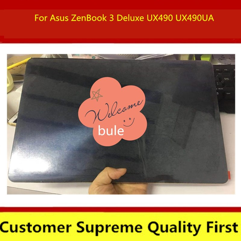 """90NB0EI1-R20020  Asus 14/"""" ZenBook 3 V Deluxe UX490UA UX490  LCD Display Assembly"""