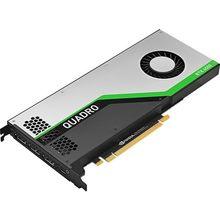 Obsługi PNY Quadro RTX 4000 8GB GDDR6 256Bit PCI Express 3.0 karta graficzna VCQRTX4000-PB