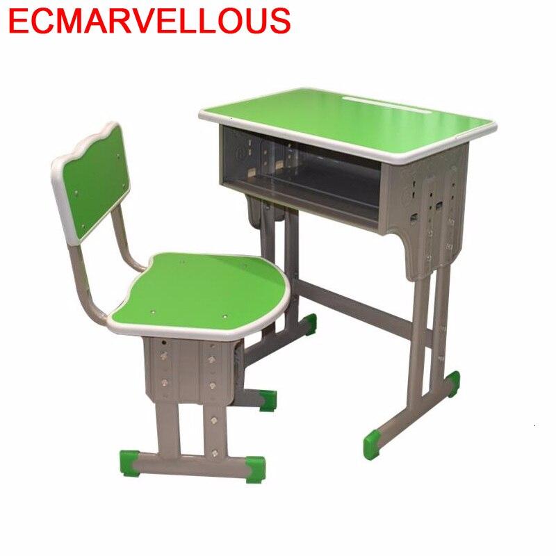 Chair And Kindertisch Pupitre Silla Y Infantiles Child Baby Adjustable Bureau Enfant Mesa Infantil Kinder Kids Study Table|Children Tables| |  - title=