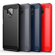 For Xiaomi Poco M2 Pro Case for Xiaomi Poco F2 Pro X2 Redmi Note 9s 9 Pro 9A 9C 8 7 8A 7A Cover Capa Funda Silicone Phone Case