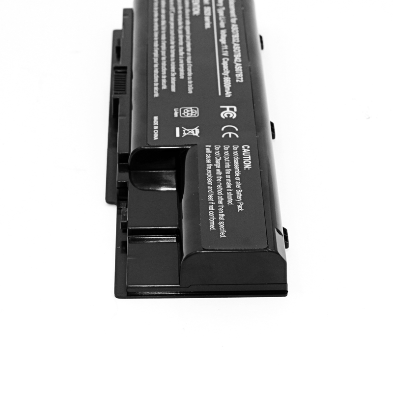 Image 5 - 6600 mAh 6 cells laptop battery FOR Acer Aspire AS07B31 AS07B32 AS07B41 AS07B42 AS07B51 AS07B71 5520 5230 5235 5310 5315 5330battery for acerlaptop batterylaptop battery for acer -