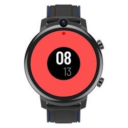 Kospet moc 1.6 Cal 3Gb + 32Gb 900Mah baterii podwójny aparat opieki zdrowotnej sportowe Face Id odblokować 4G Android inteligentny zegarek