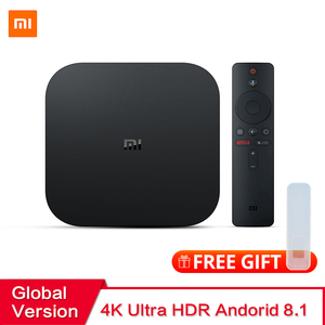 Global Version Xiaomi Mi TV Bo