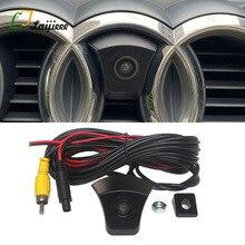 Car Front View Camera For Audi A1 A3 A4 A5 A6 A7 A8 Q2 Q3 Q5 Q7 S3 S4 S5 S6 S7 TT TTS / HD Automobile Blind Area Camera