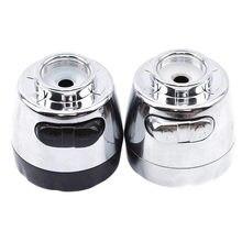 Насадка для душа водосберегающий аэратор кран фильтр кран аэратор два режима воды кухонный инструмент кухонный кран аэратор вода Bubbler