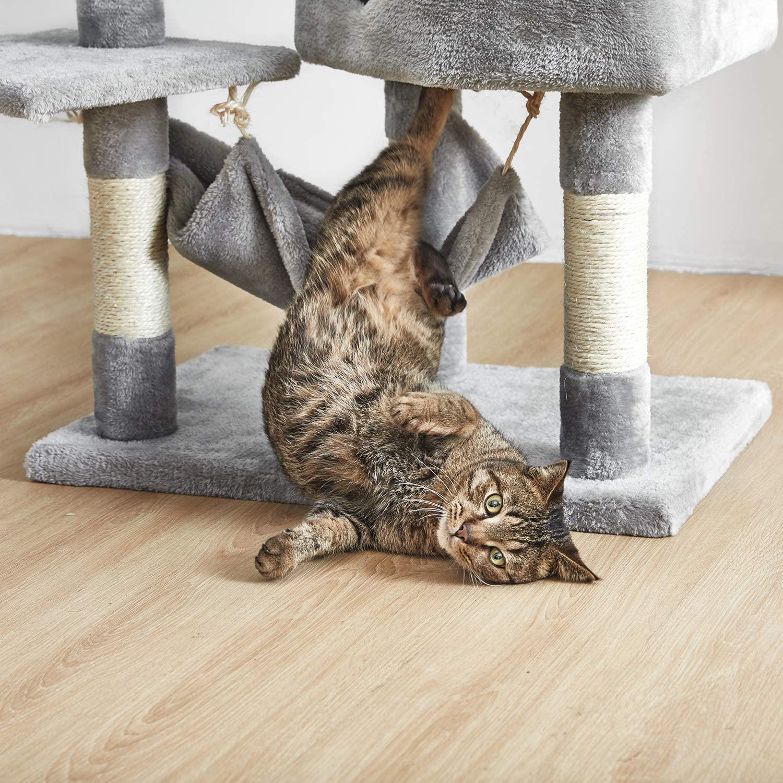 Móveis e acessórios p gatos