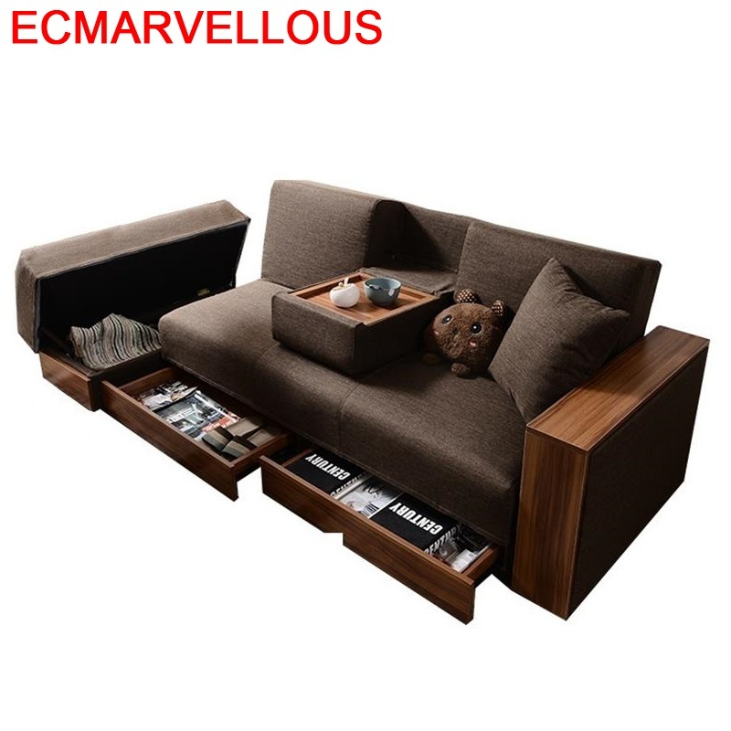 Koltuk Cama Meuble Maison Folding Divano Asiento Meble Do Salonu Puff Para Set Living Room Furniture Mueble De Sala Sofa Bed