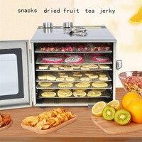 Uso doméstico máquina de frutas secas preço secador de secagem de alimentos Desidratadores     -